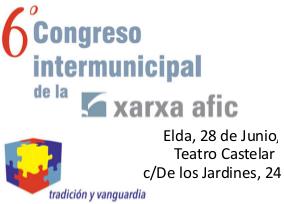 VI Congres AFIC Elda 2016