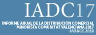 Informe Anual de la Distribución Comercial de la Comunitat Valenciana 2017 y avance 2018