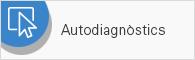 Anàlisi i Autodiagnòstics