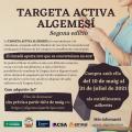 TARGETA ACTIVA ALGEMESI - SEGUNDA EDICIÓN