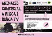 INSCRIPCIÓN ANIMACIÓN COMERCIAL BERCA - MAYO 2021