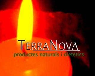TERRA NOVA HERBOLARIO
