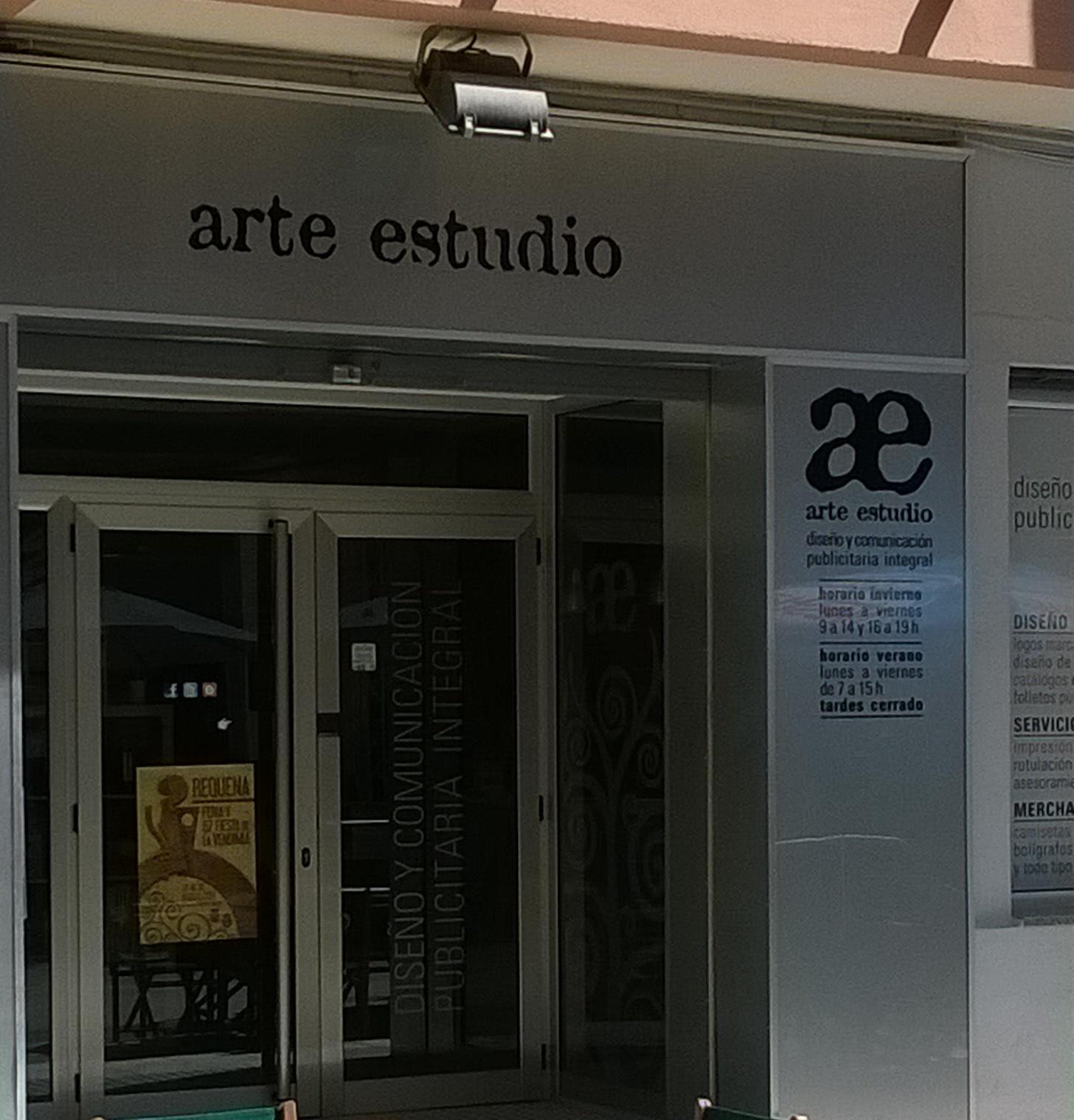 Arte estudio