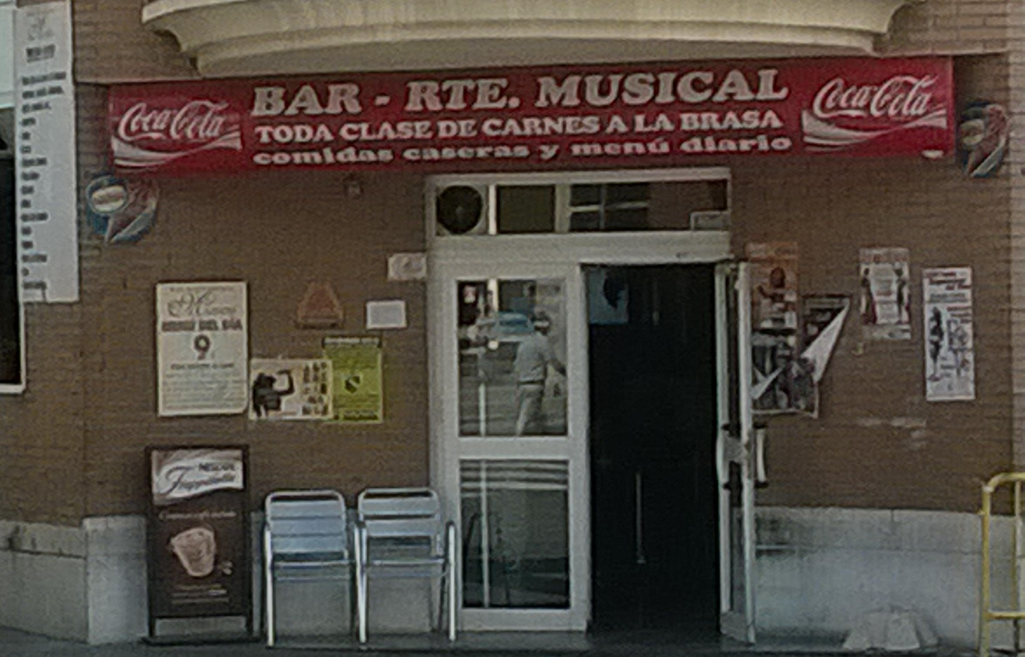 Bar Restaurante Musical