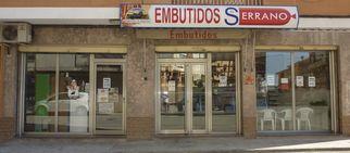 Embutidos El Serrano