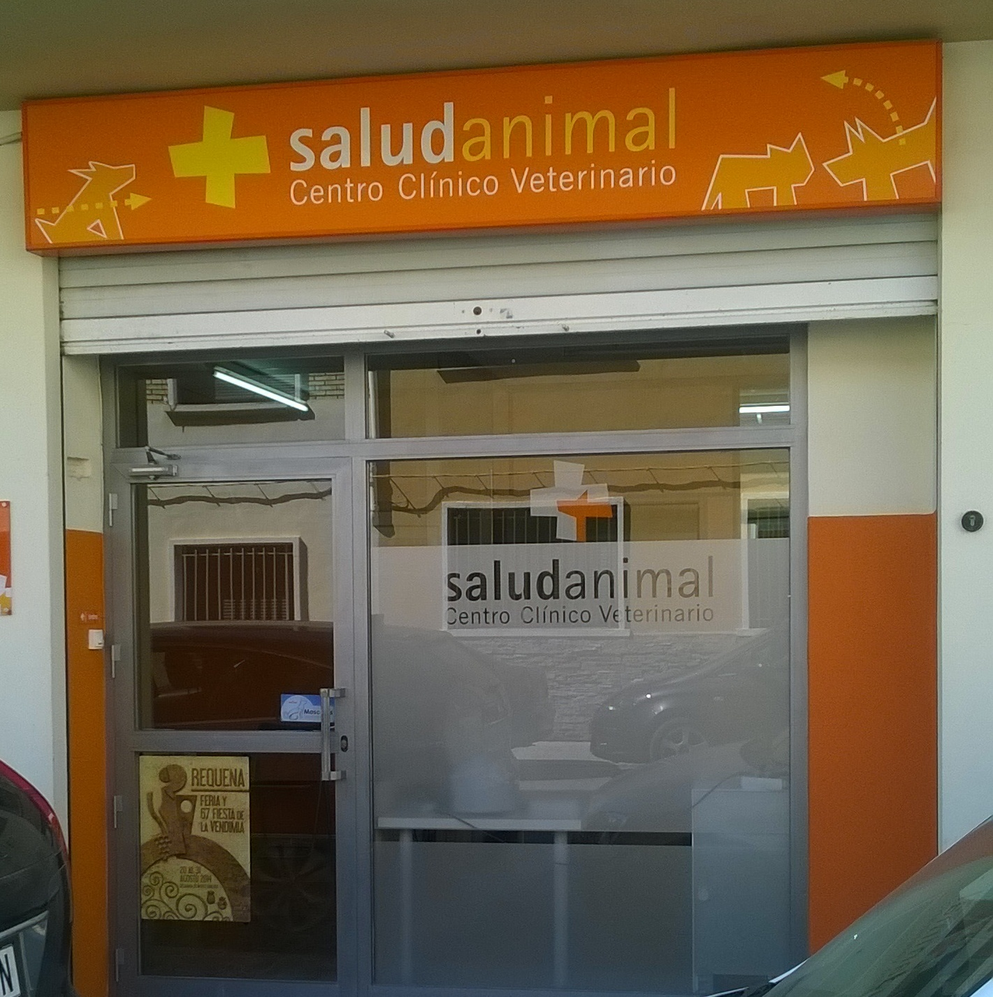 Clínica Veterinaria Salud Animal