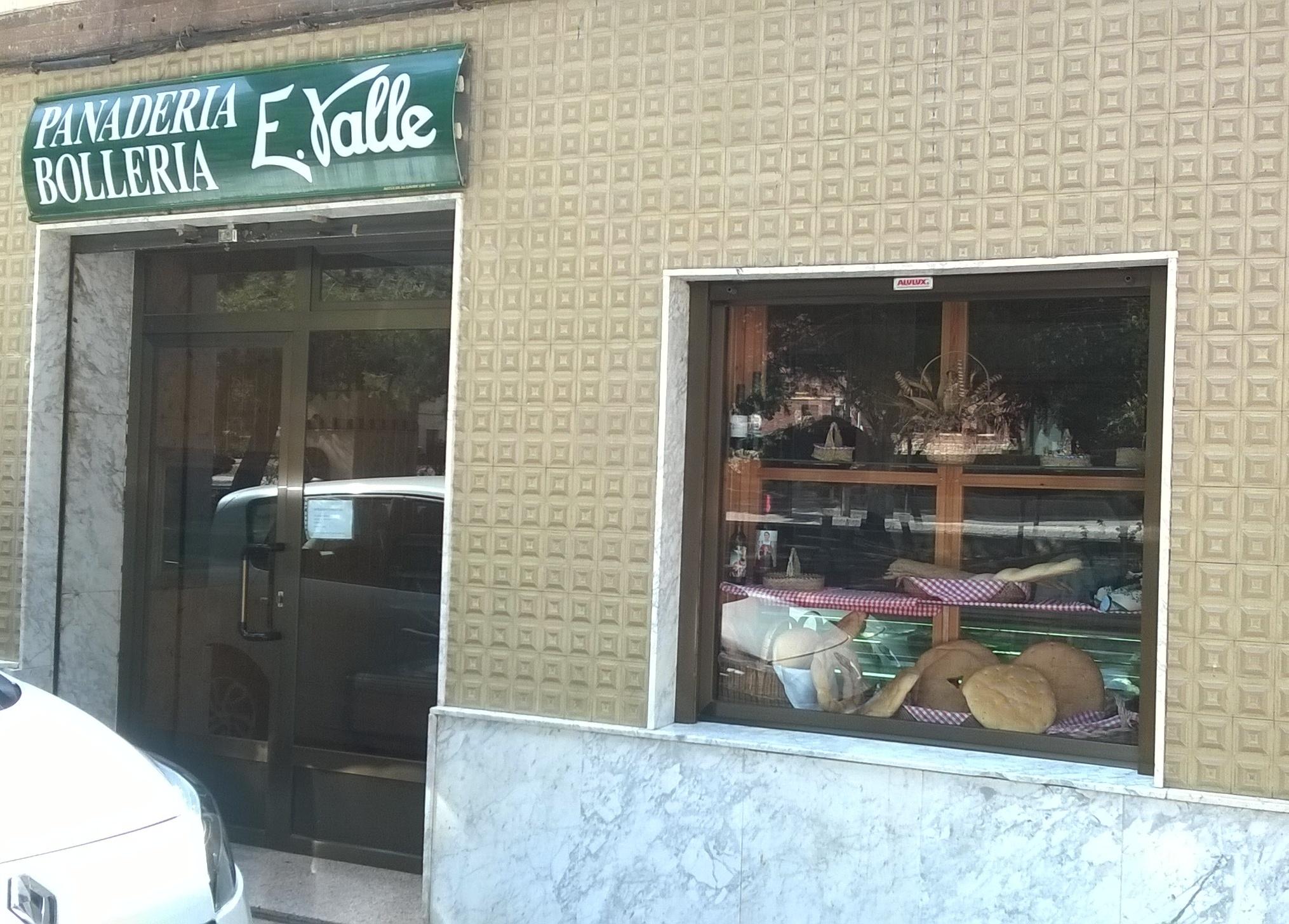 Panadería Bollería Ernesto Valle, S.L.