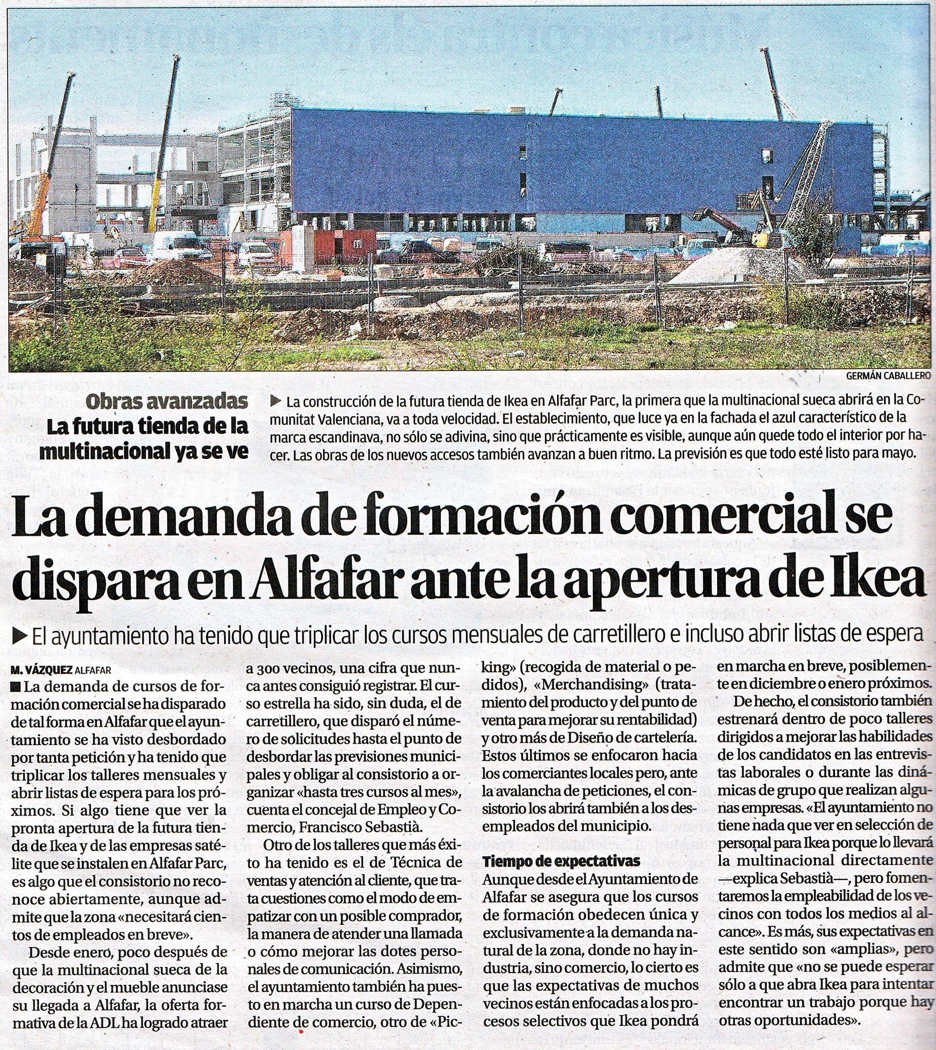 Ajuntament d'Alfafar::Directorio comercial de la Comunitat ... - photo#43