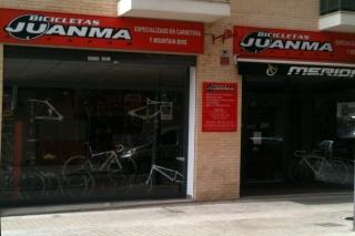 Bicicletas Juanma