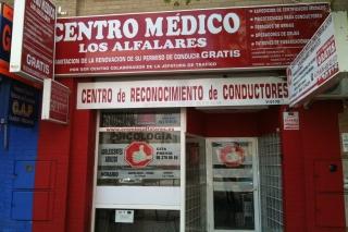 Centro Médico Los Alfalares