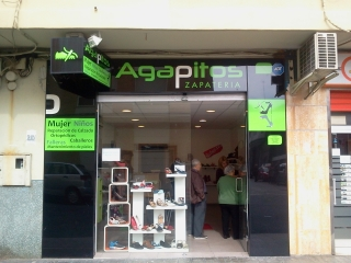 Zapatería Agapitos
