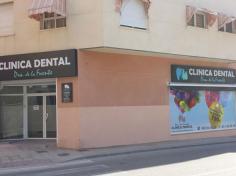 CLÍNICA DENTAL DRA. DE LA FUENTE