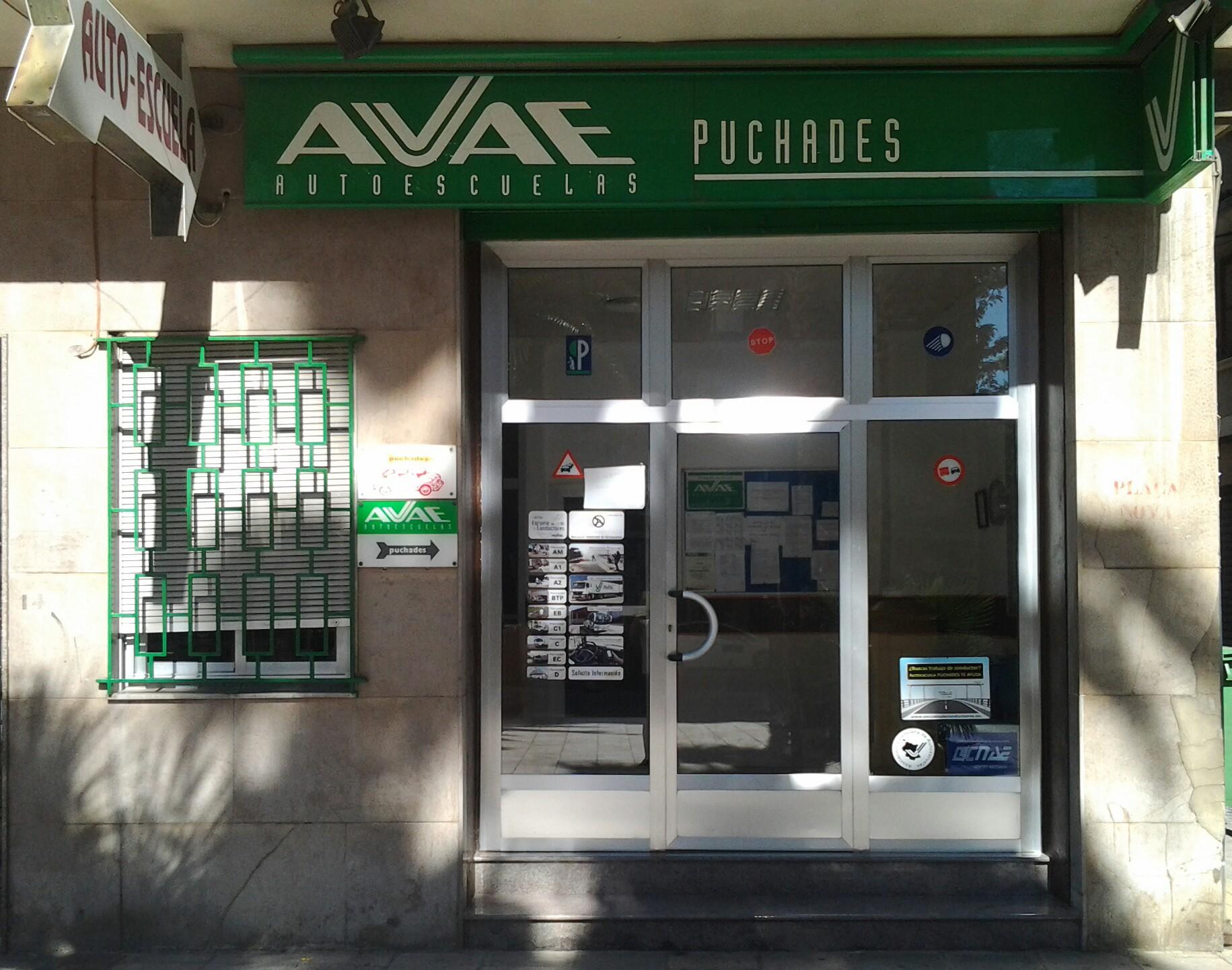 Autoescuelas Puchades Ajuntament De Catarroja Directorio  # Muebles Puchades