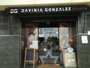 DAVINIA GONZALEZ ESTILISTAS