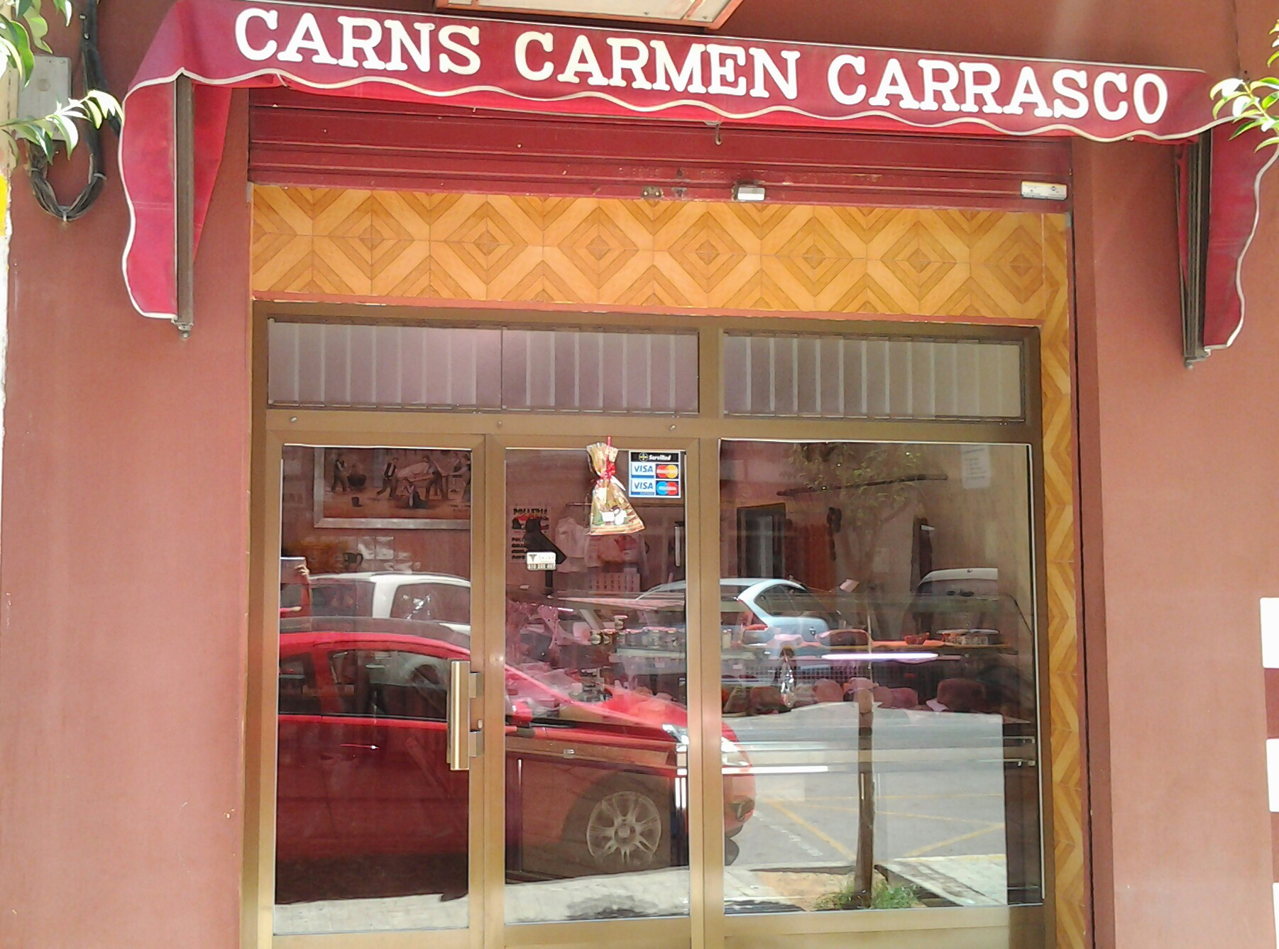 CARNS CARMEN CARRASCO