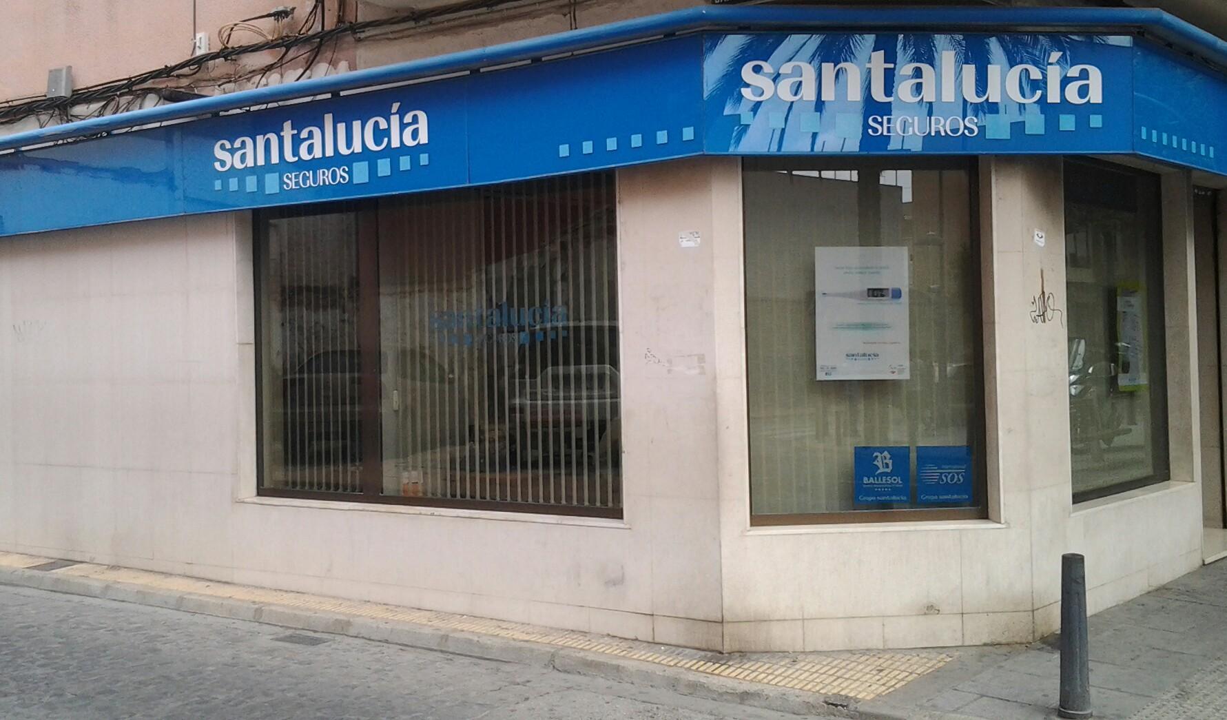 SEGUROS SANTALUCIA