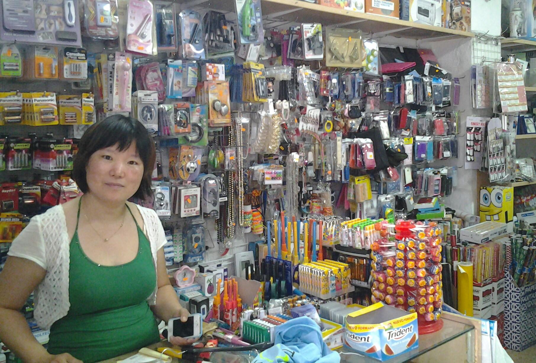 Bazar alborada catarroja directorio comercial de la for Bazar decoracion