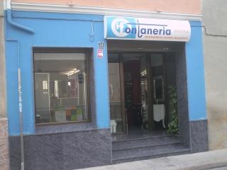FONTANERIA-  BERNARDO OLTRA