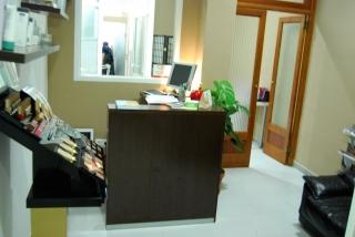 Cabina Estetica En Alquiler : Salon de belleza cabina estetica teresa femenia ajuntament de