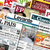 Revistas y Prensa