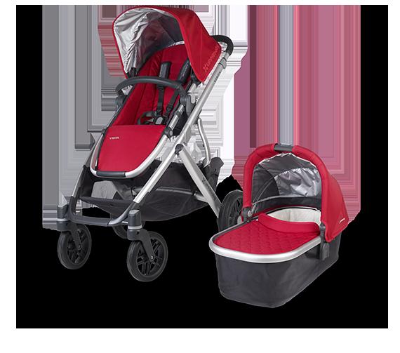 Cochecitos de paseo para el bebé
