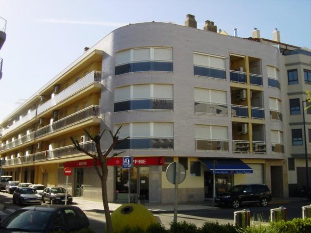 Edificio Maestro Bayarri