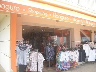 KANGURO SHOPPING
