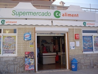 COALIMENT SUPERMERCADO