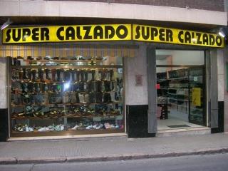 SUPERCALZADO
