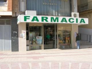 FARMACIA CERDA C.B.