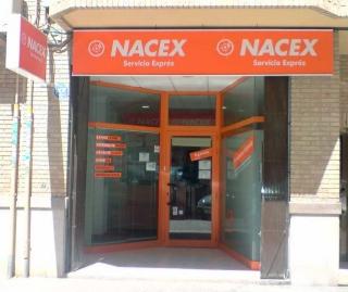 NACEX LIRIA