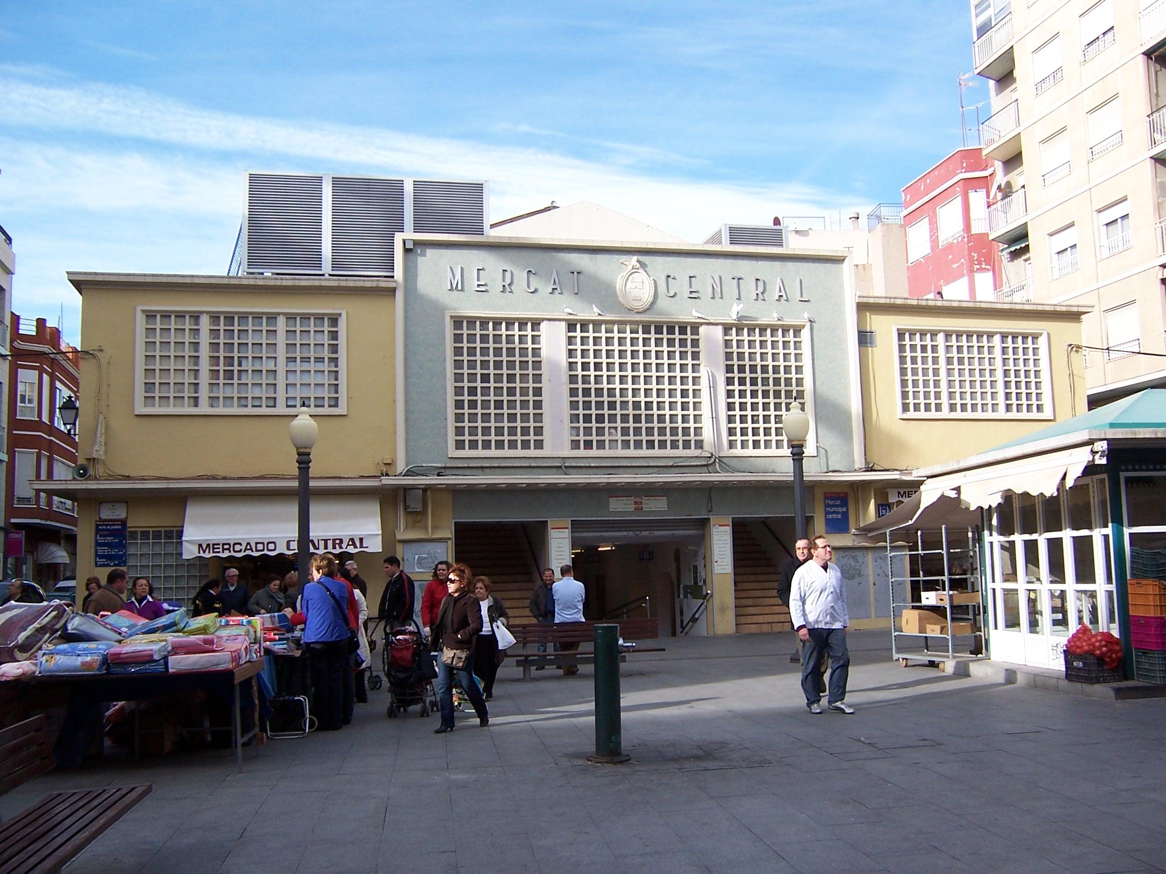 Mercados Ajuntament D Elx Portal Del Comer Sostenible ~ Mercadillos En Barcelona Y Alrededores