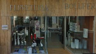 FERRETERIA BOLUFER SL