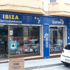 ELECTRODOMÈSTICS IBIZA