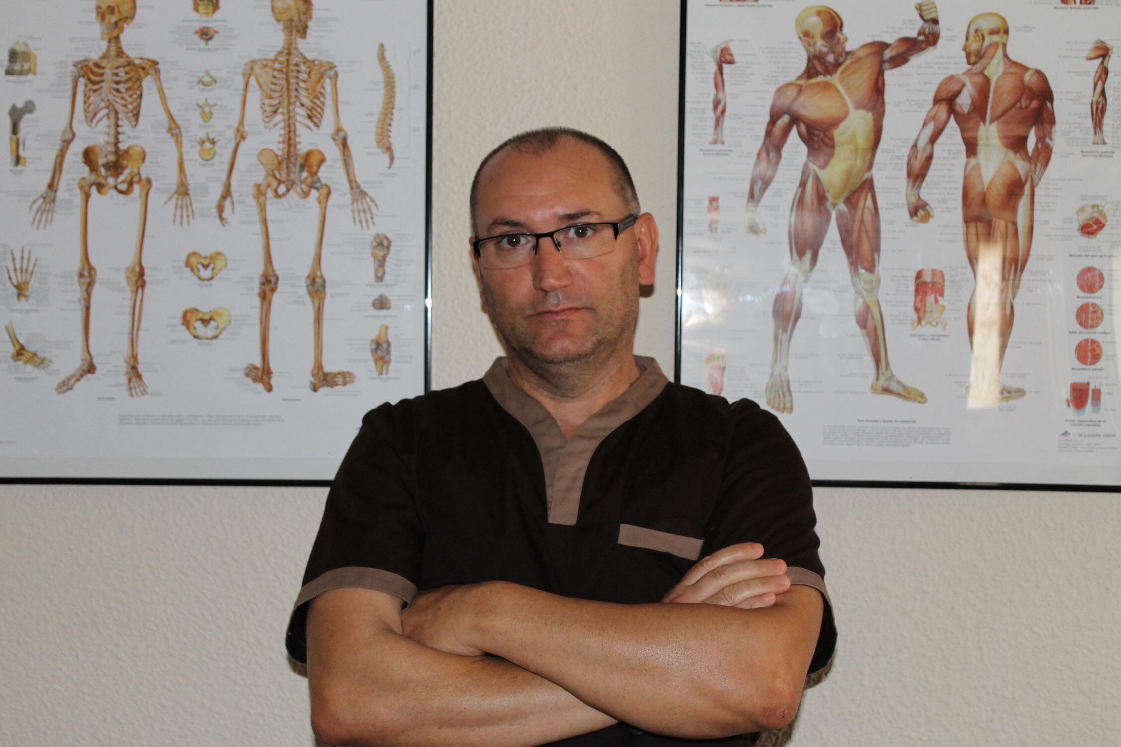 Osteopatía Felipe