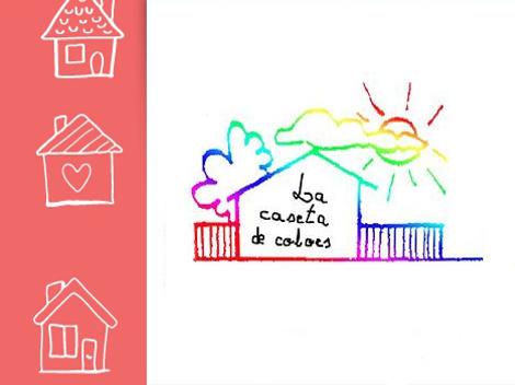 La caseta de colors