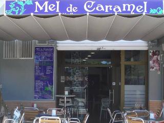 MEL DE CARAMEL