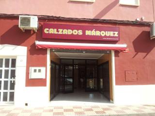 CALZADOS MÁRQUEZ