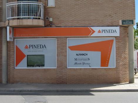 PINEDA INMOBILIARIA