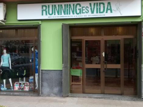 RUNNING ES VIDA