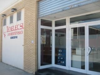 TENELEC- Instalaciones Eléctricas