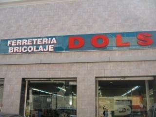 FERRETERÍA DOLS