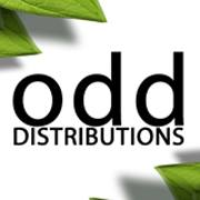 ODD DISTRIBUTIONS