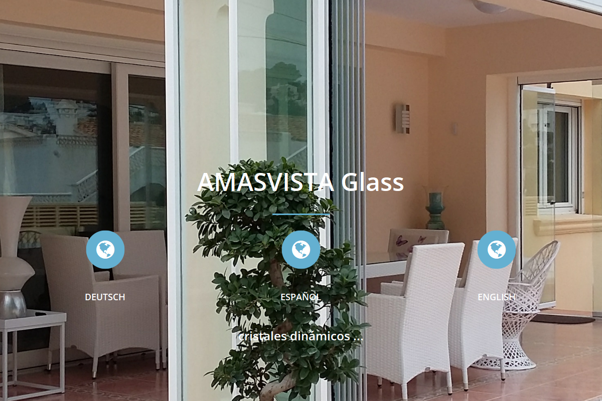 AMASVISTA GLASS S.L.