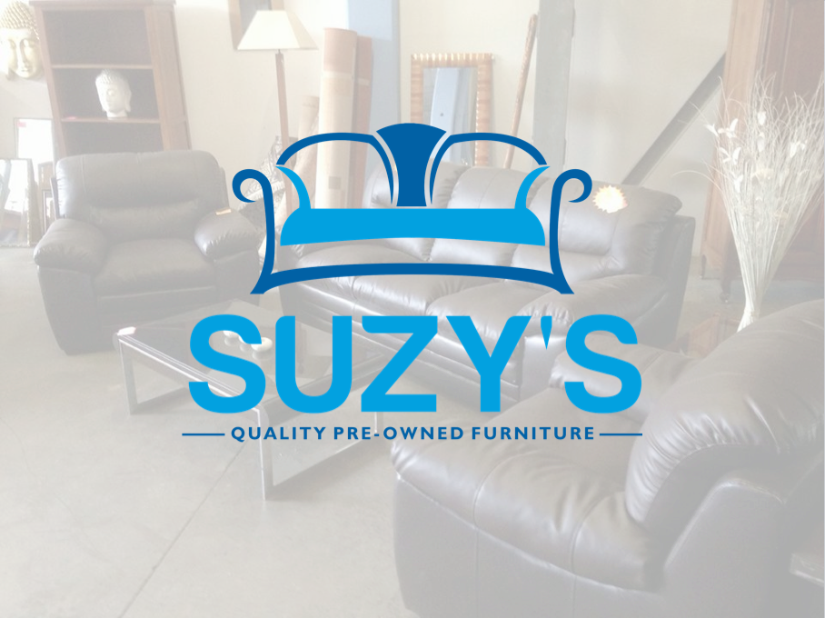 SUZY'S QUALITY PRE-OWNED FURNITURE