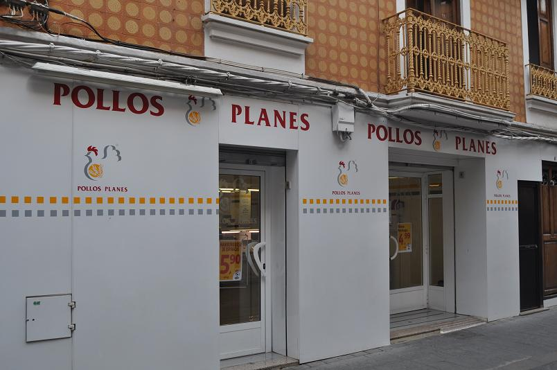 POLLOS PLANES, S.L