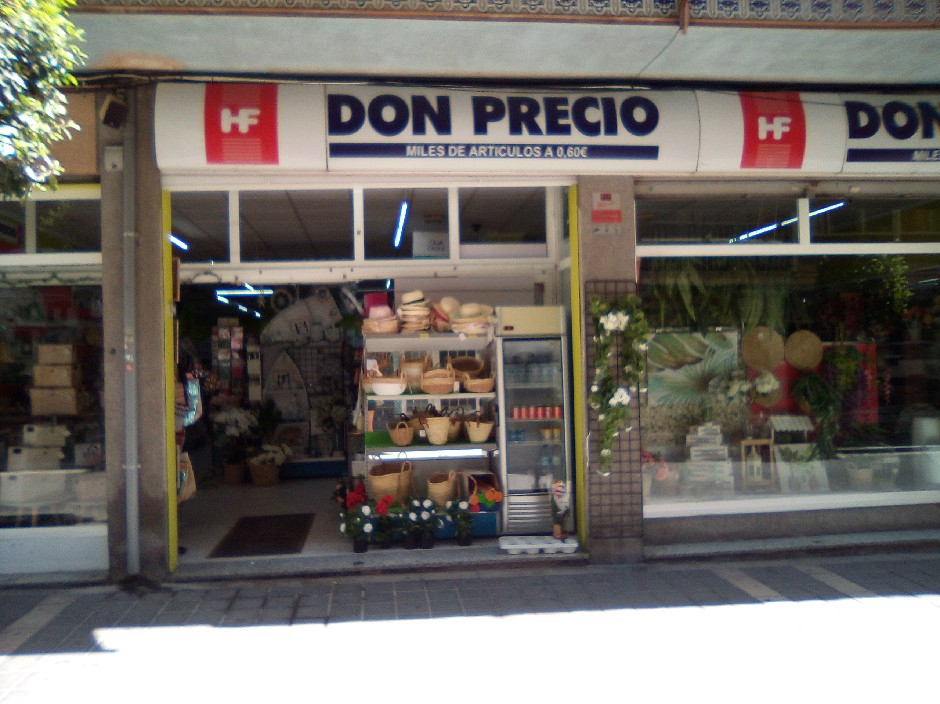 DON PRECIO