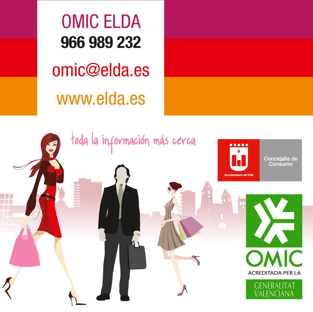 Ayuntamiento de elda directorio comercial de la comunitat for Oficina consumidor valencia