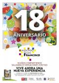 18º ANIVERSARIO DEL MERCADO DE SAN FRANCISCO DE ELDA