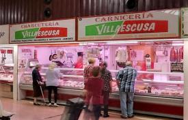 Carnicería Villaescusa